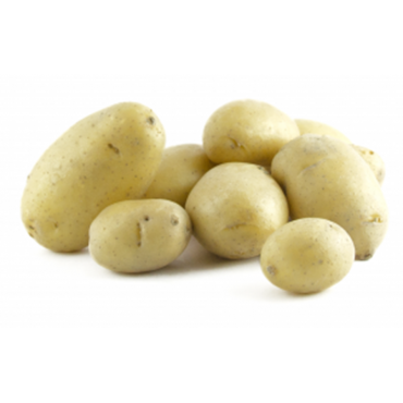 Patatas Blancas - 1Kg