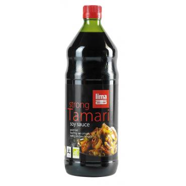 Salsa Tamari Strong