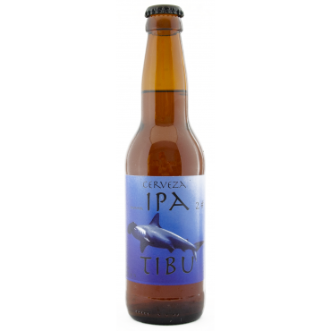 Cerveza Eco Ipa Tibu