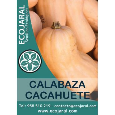 Semillas Calabaza Cacahuete