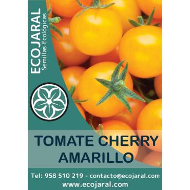 Semillas de Tomate Cherry...