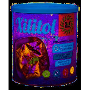 Azúcar de Abedul Xilitol 500gr