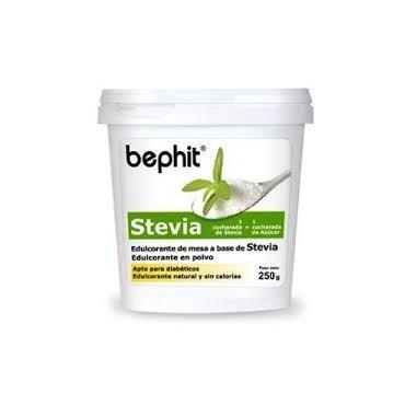Stevia Natugra 250 gr