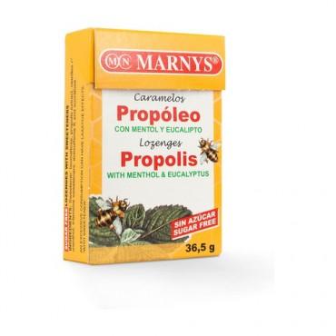 Caramelos Propoleo sin...