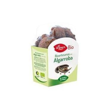 Bioartesanas con Algarroba,...