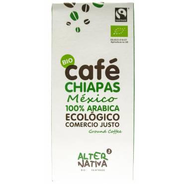 Café Chiapas 250Gr.