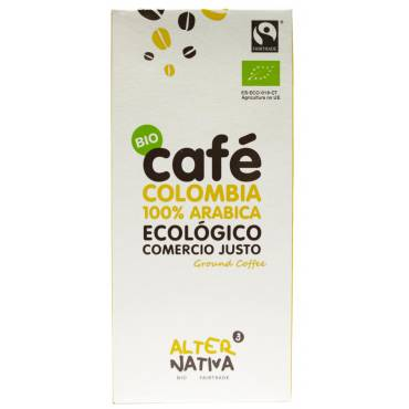 Café Colombia 250 Gr.
