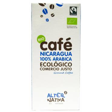 Café Nicaragua 250 Gr.