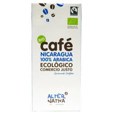 Café Nicaragua molido Bio...