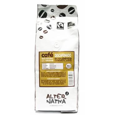 Café Descafeinado Ecológico...