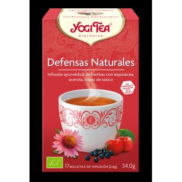 Yogi Tea - Defensas Naturales