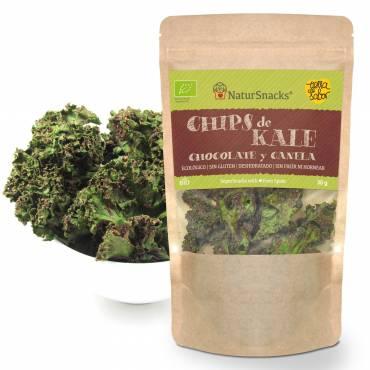 BIO Chips de Kale -...