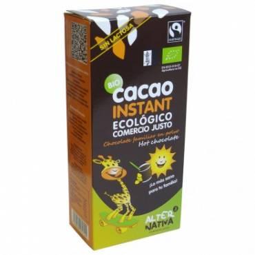 Cacao instantaneo con...