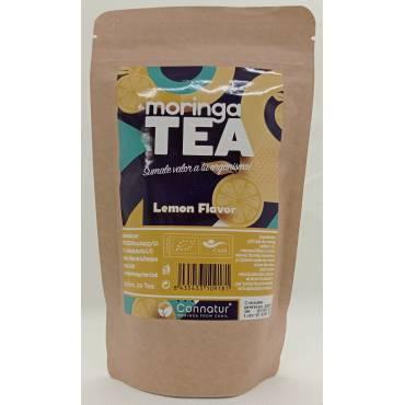 Moringa Bio Tea Limón 25g.