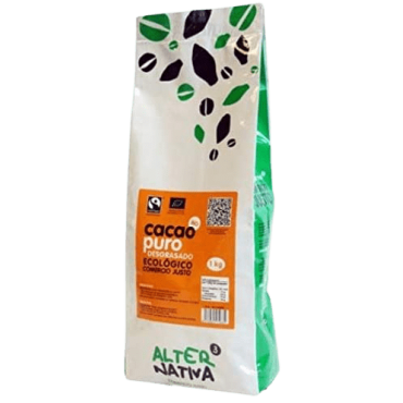Cacao Puro Bio Alternativa 1Kg
