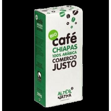 Café Chiaspas molido Bio...