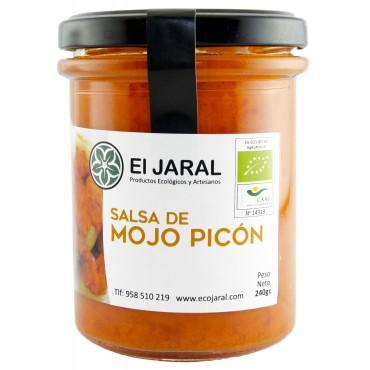 Salsa de Mojo Picón - 240 gr