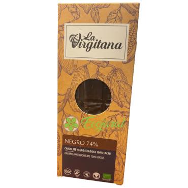 Chocolate Negro Ecológico...